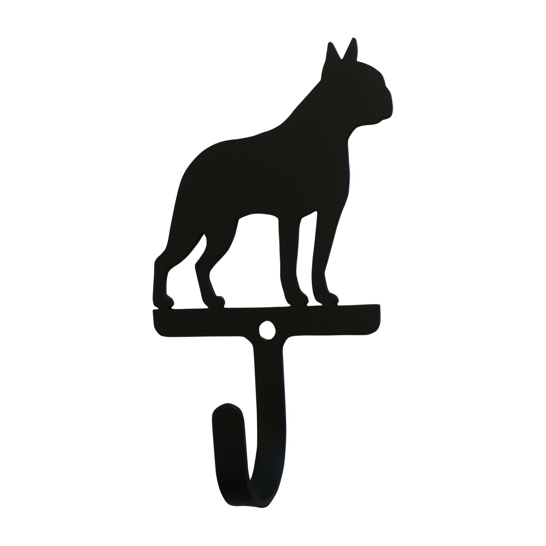 NEW - Boston Terrier - Wall Hook S