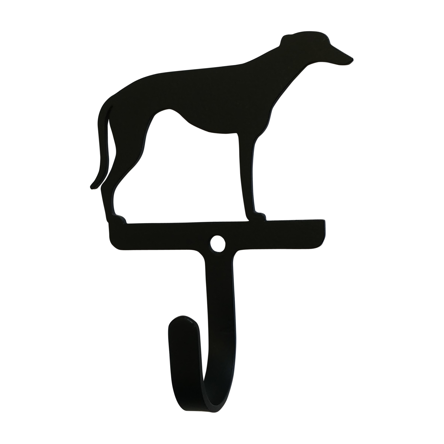 NEW - Greyhound - Wall Hook Small