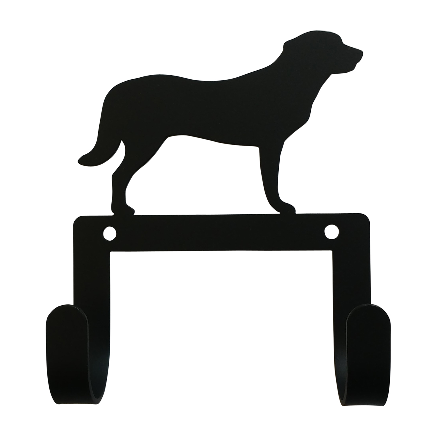 NEW - Shepard - Leash and Collar Wall Hook