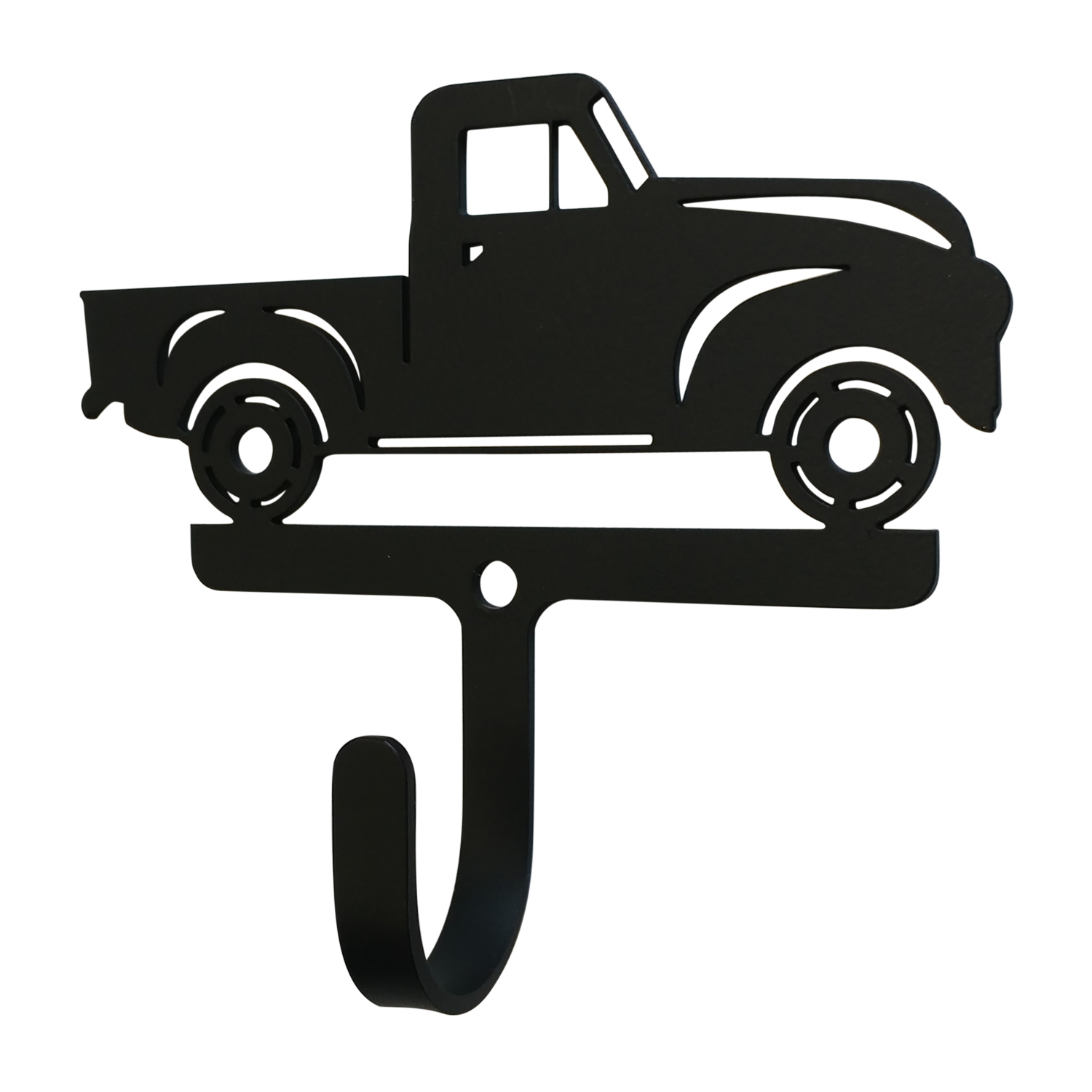 Antique Truck - Wall Hook