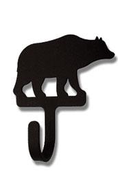 Bear - Magnetic Hook