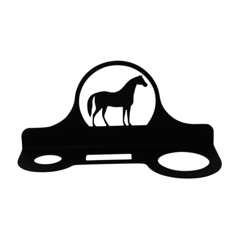Horse - Hair Dryer Rack