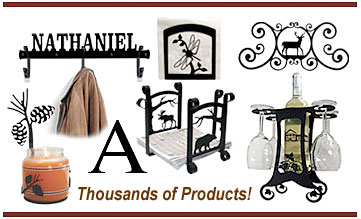 Requests For Products In Our Catalog With Custom Silhouettes.