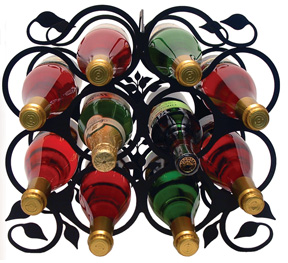 Leaf - Wine Rack