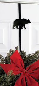 Bear - Wreath Hanger