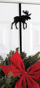 Moose - Wreath Hanger