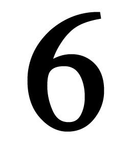 Number 6 Medium