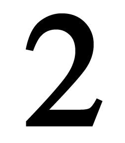 Number 2 Medium