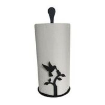 Hummingbird - Paper Towel Stand