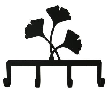 Ginko Leaf - Key Holder