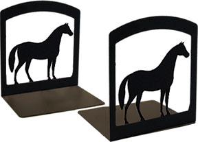 Horse - Book Ends