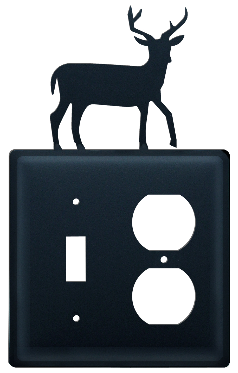 Deer - Switch & Outlet Cover