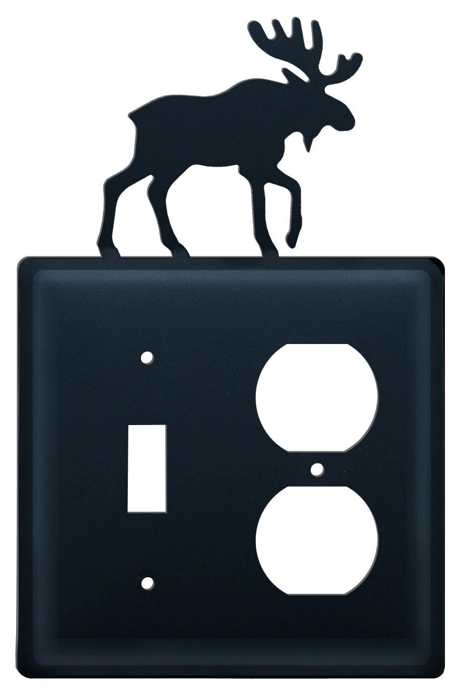 Moose - Switch-Outlet Cover