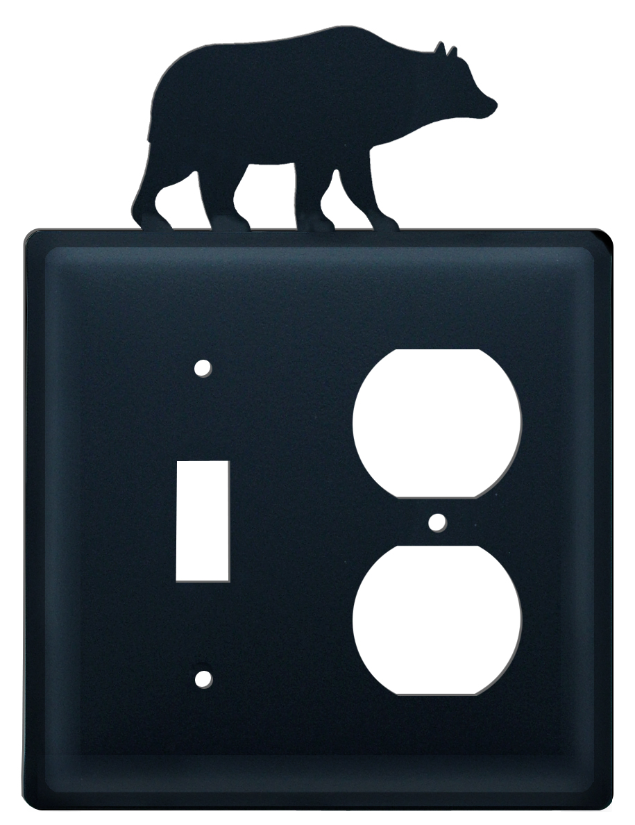 Bear - Switch & Outlet Cover