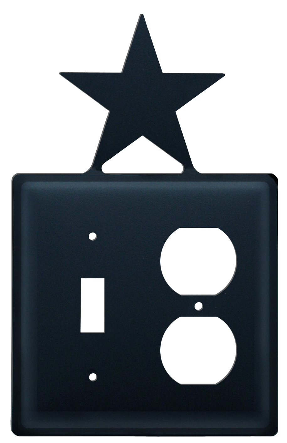 Star - Switch & Outlet Cover
