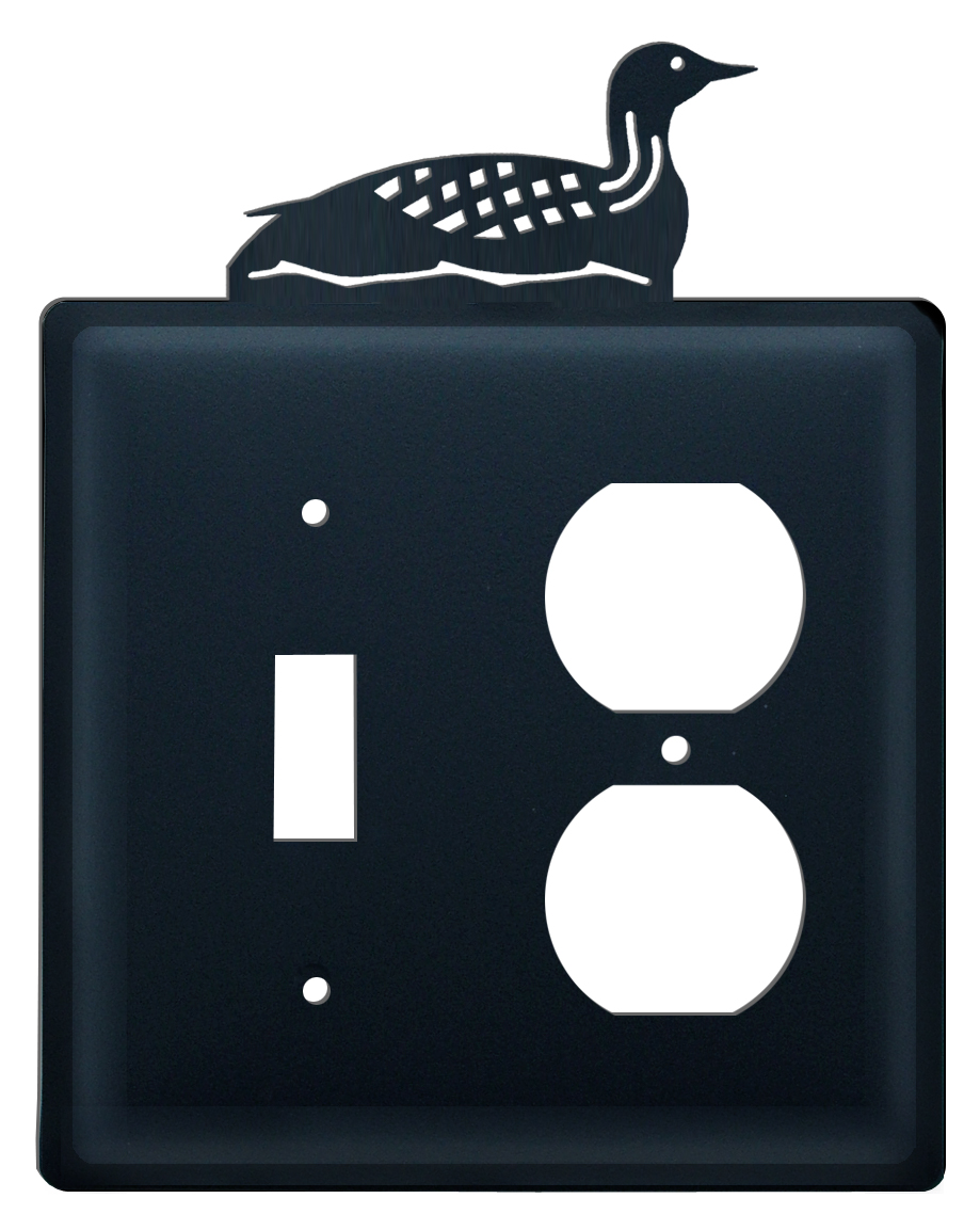 Loon - Switch & Outlet Cover