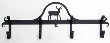 Deer - Coat Bar