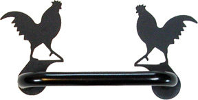 Rooster - Door Handle - Horizontal