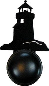 Lighthouse - Door Knob