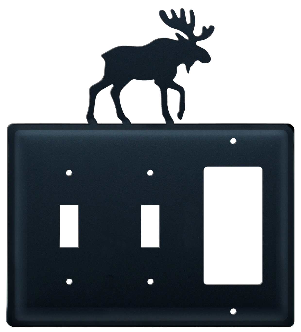 Moose -  Switch Cover Triple