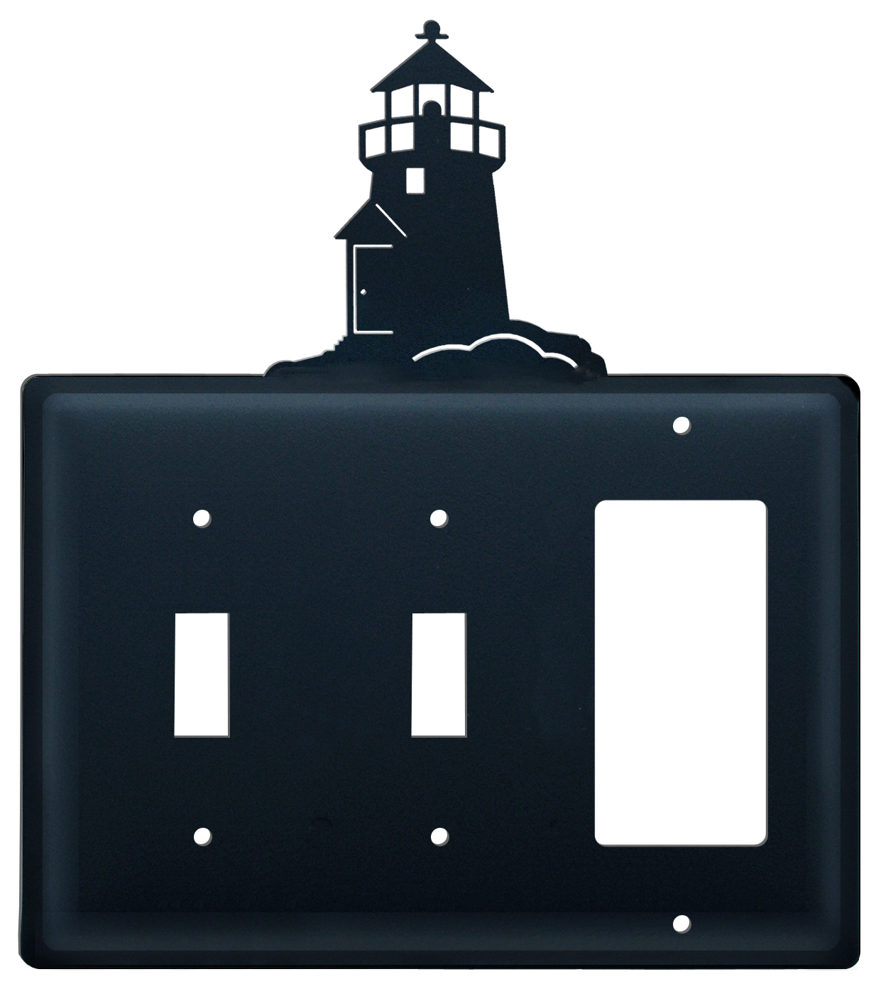 Lighthouse -  Switch Cover Triple