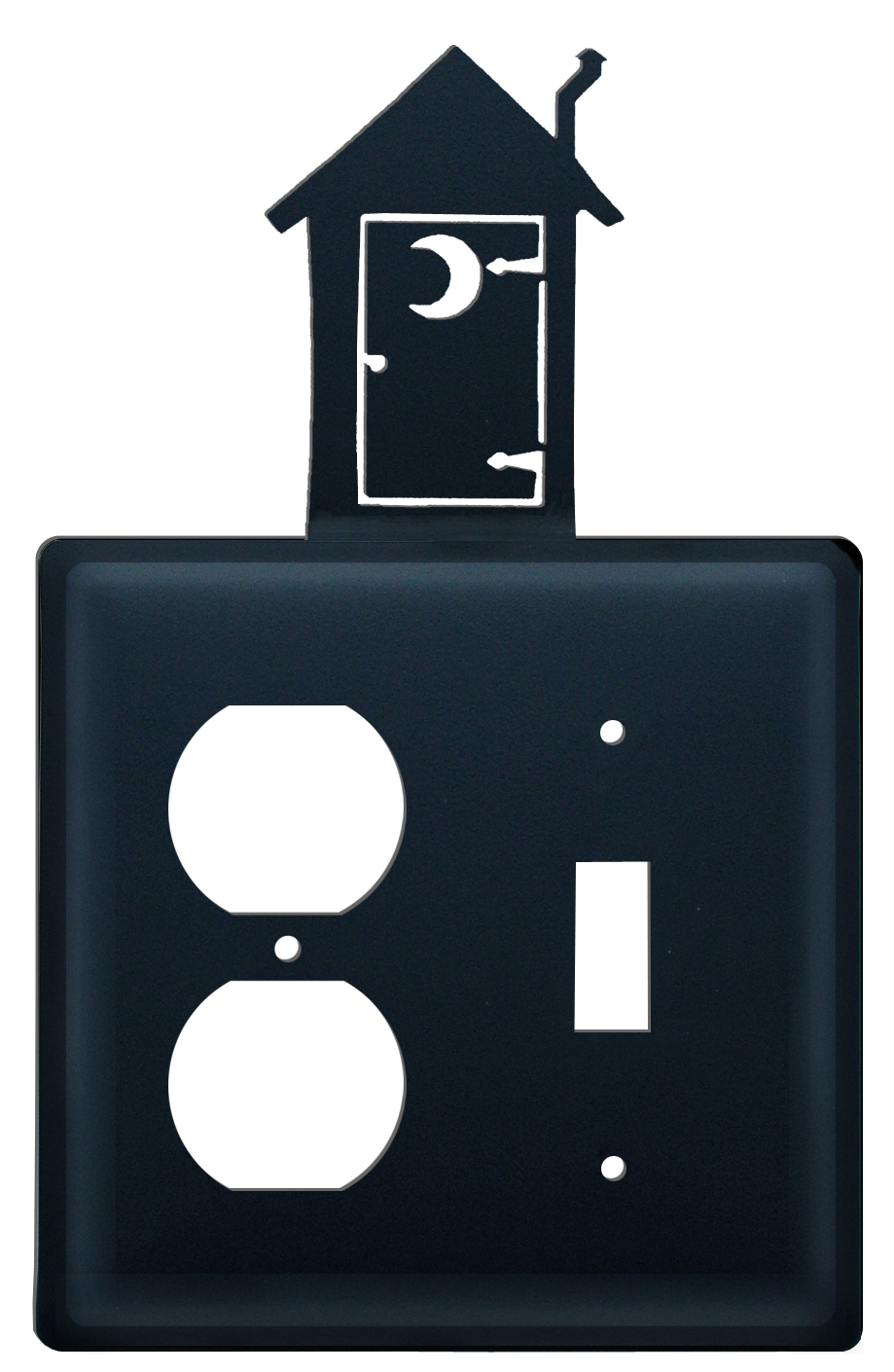 Outhouse - Outlet & Switch