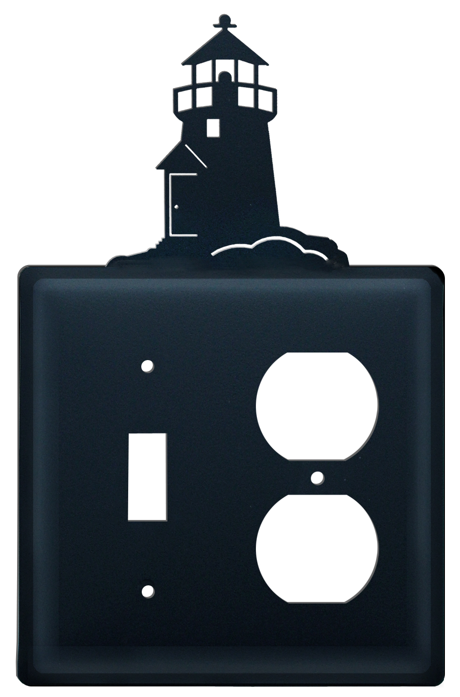 Lighthouse - Switch & Outlet Cover