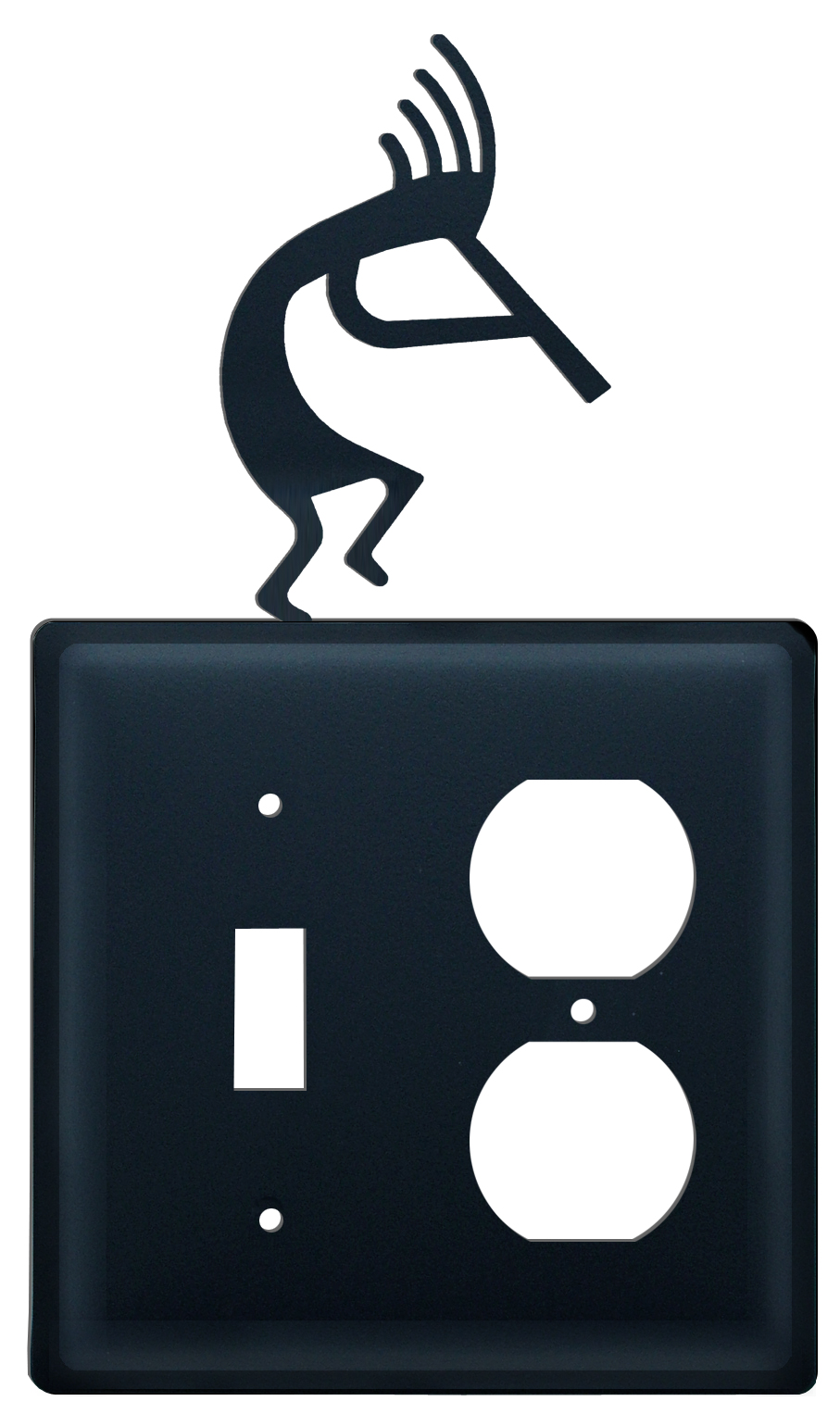 Kokopelli - Switch & Outlet Cover