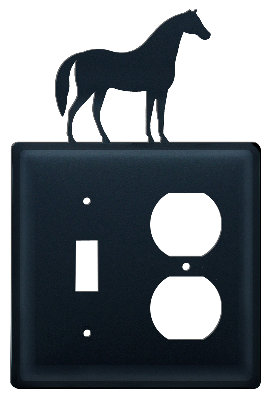 Horse - Switch & Outlet Cover
