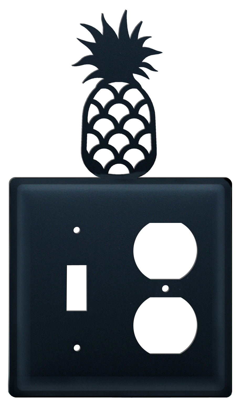 Pineapple - Switch & Outlet Cover