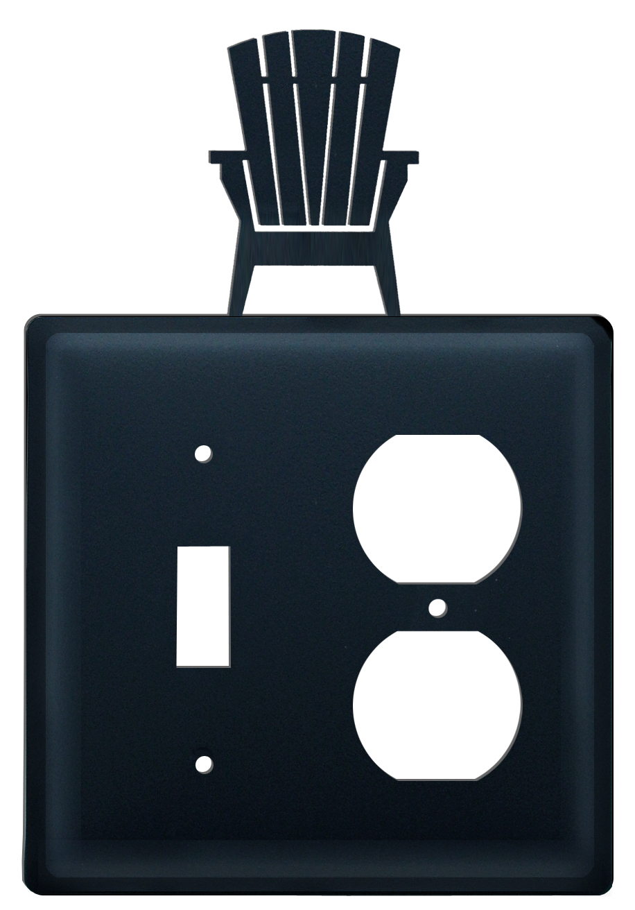 Adirondack - Switch & Outlet Cover