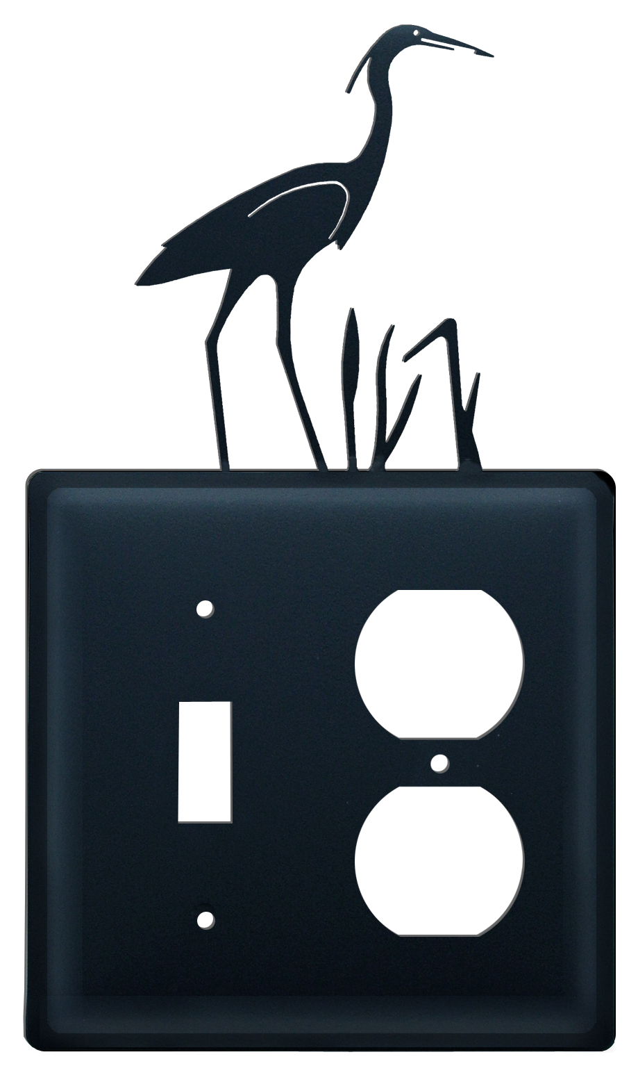 Heron - Switch & Outlet Cover