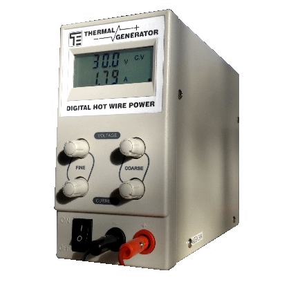 Thermal/Generator Power Supply