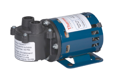 Auto-Vac Electrical Vacuum Pump (115V)