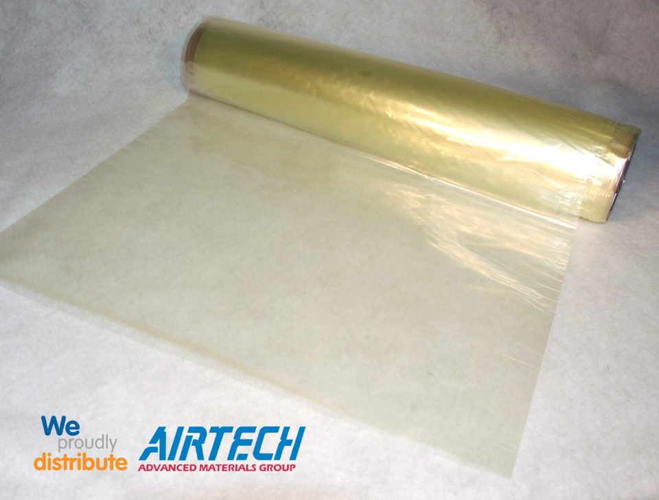 Nylon Vacuum Bag Films