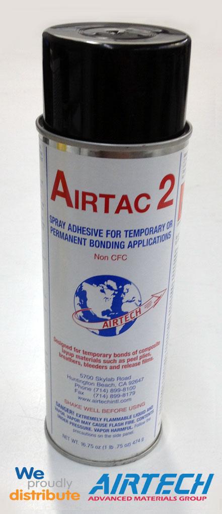 Airtac 2 Temporary Spray