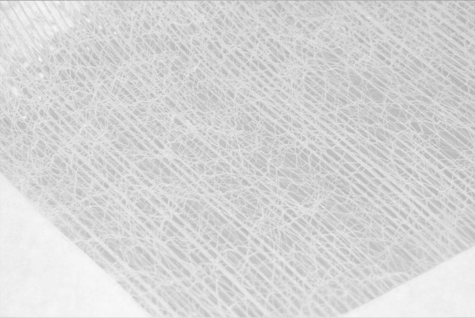 Non-Woven Fabrics*