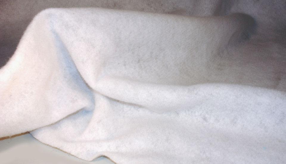 10 oz Breather Cloth Swatch