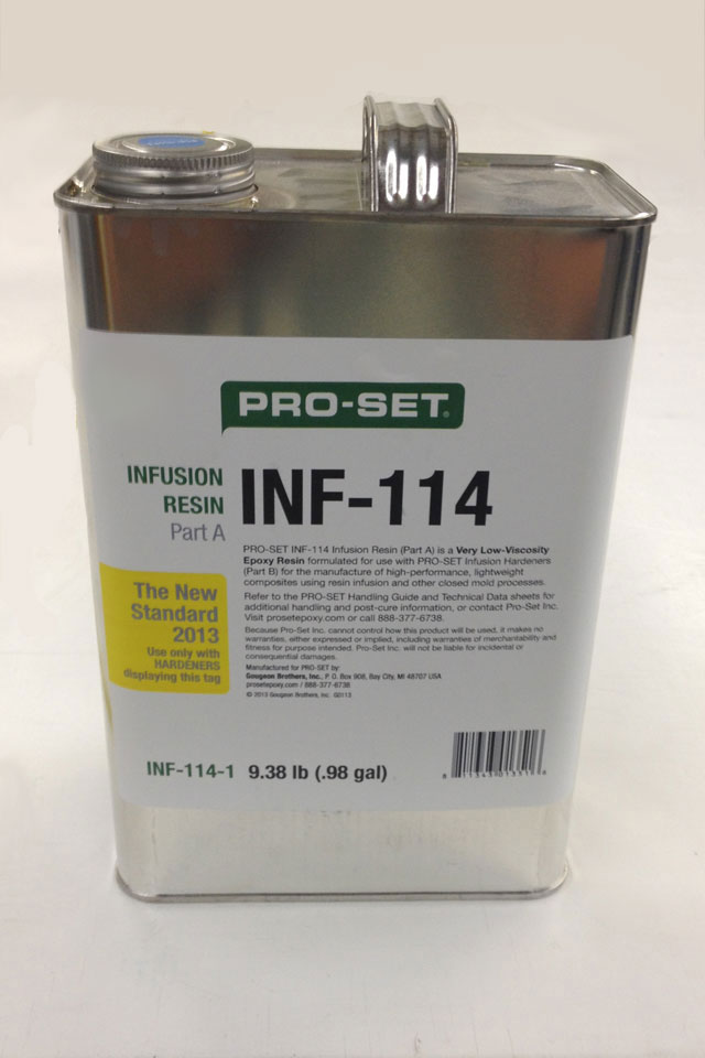 PRO-SET Infusion Epoxy Resin 114