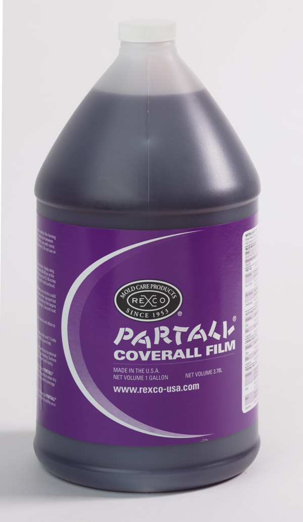 Partall� Coverall Film